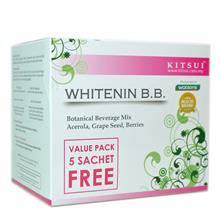 KITSUI Whitenin BB Drink 10g x 35s
