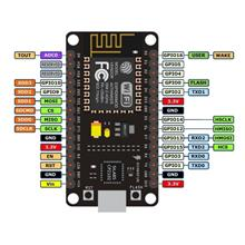Training Internet Of Things (Versi NodeMCU ESP8266)