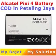 Alcatel ONE Touch PIXI 4 (5 Inch) TLi020F1 Battery Spare Part Repair