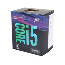 Intel Core i5 8400 Processor 9M Cache; up to 4.00 GHz