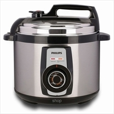 Philips Daily Collection Mechanical Electric Pressure Cooker 5L - HD2103/60)