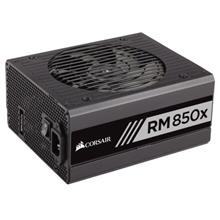 Corsair RMx Series RM850x 850 Watt 80 PLUS Gold - CP-9020180-UK