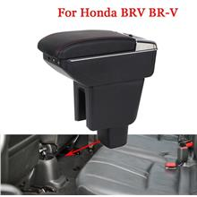 Honda BRV Dual Layer With USB Console/Armrest Box