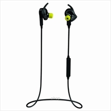 Jabra Sport Pulse SE Wireless Earbuds Black)