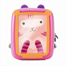 GoVinci Backpack Pink Orange - GV408)