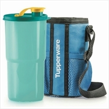 Tupperware Thirstquake Tumbler with Pouch 900ml - 11127699)