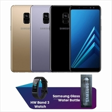 Samsung Galaxy A8 Plus (2018) 6.0-Inch [64GB]6GB 16MP+16MP Smartphone)