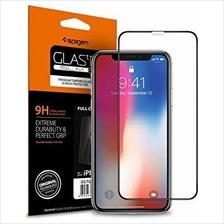 SPIGEN Tempered Glass IPHONE XS / XS MAX / XR Screen Protector