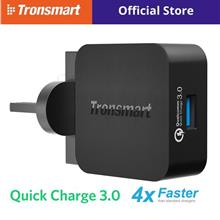 Tronsmart WC1T Quick Charge 3.0 18W 1 port USB Wall Charger)