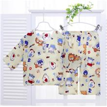 Super Soft Ice Cool Kids Pyjamas/Sleepwear (Animals)