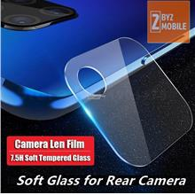 Soft Glass Camera Glass for Huawei Mate 20 Pro