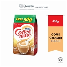 COFFEE-MATE Pouch 500g Free 50g)