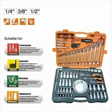 Mr Mark 137Pcs Socket Wrenches Set - MK-SET-46137