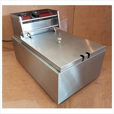 Electric Fryer (1 Tank 1 Basket) IDB0003