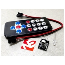 Infrared Remote Control Kits - IR Wireless Module for Arduino