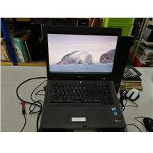 Toshiba Satellite J81 Intel Core 2 Duo Notebook 180917