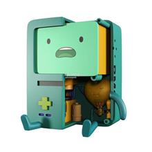 Jason Freeny's Mighty Jaxx XXRAY Vinyl Adventure Time BMO