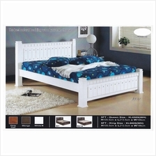 Solid Wood Strong Wooden Bed Frame Pre-Order 2 Week