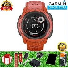 Garmin Instinct (Flame Red) - new)