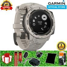 Garmin Instinct (Tundra) - new)