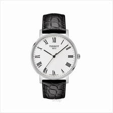 Tissot T109.410.16.033.01 Gents T-Classic Everytime Watch)