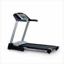 GINTELL CyberAIR Compact Treadmill FT460 (New))