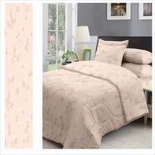 Perrin De Rossi Supreme Micro Fibre Comforter with Fitted Sheet Set - 990330)