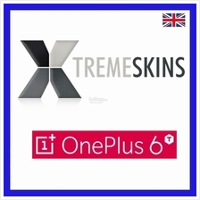 Xtremeskins Oneplus 6T skin back skin from UK