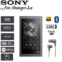 Sony NW-A56HN / NW-A56 HiRes Walkman 32GB + Digital Noise cancelling Headphone