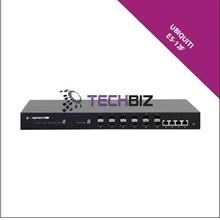 ES-12F Ubiquiti EdgeSwitch 12 Fiber Managed Gigabit Fiber Switch
