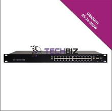 ES-24-250W Ubiquiti EdgeSwitch 24-Port Managed PoE+ Gigabit Switch