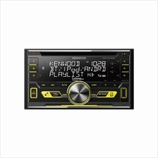 Kenwood DPX-5100BT 2-DIN USB CD Spotify Bluetooth 3 Preouts Receiver