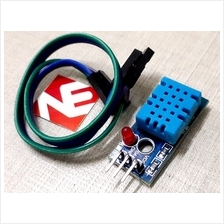 Blue DHT11 Humidity Moisture and Temperature Sensor Module for Arduino Raspber