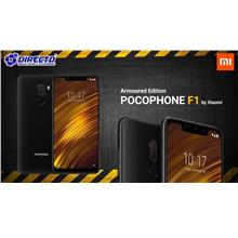 POCOPHONE F1 Armoured Edition - ORIGINAL by Xiaomi Malaysia