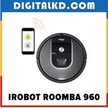 iRobot Roomba 960 Robot Vacuum Wifi Enabled - BEST PRICE