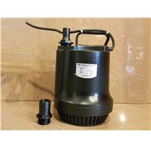 Tsunami 100W Multi-Function Submersible Pump HYL-100 ID449464