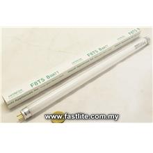 5 x Hitachi T5 8W Daylight Fluo Tube (1ft)