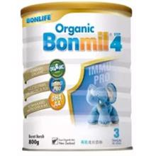 Bonlife Organic Bonmil Step 4 (3 Year Above) 800g - 10% OFF!!)