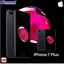 APPLE iPhone 7 Plus (128GB/3GB) - Original by Apple Malaysia !!