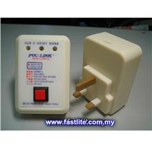 Power Socket & ELCB Tester