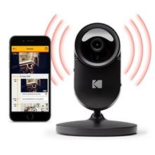 KODAK Full HD Wifi Baby Video Camera F680 Home Monitor - 13% OFF!!)