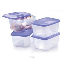 Tupperware FreezerMate Small II (4pcs) 650ml - 11127956