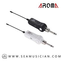 AROMA ARU-03 INSTRUMENT WIRELESS UNIT (GUITAR / BASS / ACOUSTIC / UKEL