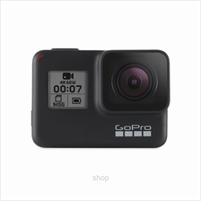 GoPro Hero 7 Black Action Camera)
