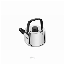 [CNY Promo] Zwilling J.A. Henckels Whistle Kettle Cylindrical Kettle 1.5L - 40)