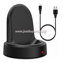 Samsung Gear S3 Classic / S3 Frontier Cradle Charger