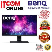 BENQ 23.8' LED FLAT MONITOR (GW2480) IPS/FHD/5MS/VGA/HDMI/DP/SPK/VESA
