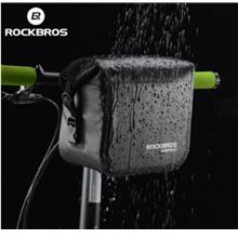 ROCKBROS Waterproof Bicycle Handlebar Bag 3-4L