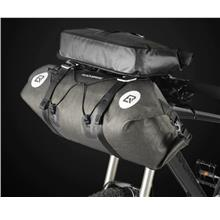 ROCKBROS Handlebar Bag Waterproof 20L 2in1