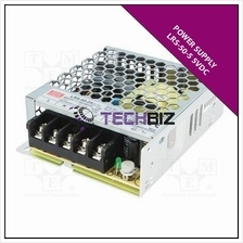 LRS-50-5 Centralised 5VDC Switching power Supply